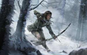 concept art rise of the tomb raider