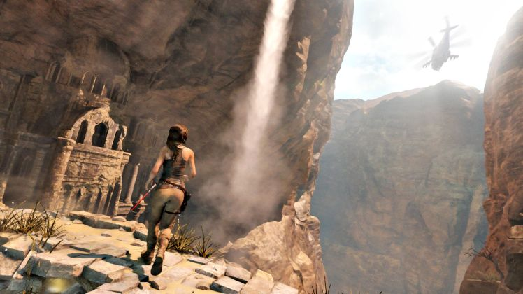 Free-Rise-of-Tomb-Raider-HD-Wallpapers