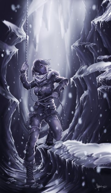rise_of_the_tomb_raider_fan_art_by_illyne-d8k4d9j