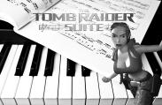 The Tomb Raider Suite Kickstarter - Poster