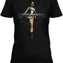 Tee-Black-Female-Fit-Front-Classic