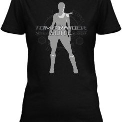 Tee-Black-Female-Fit-Front-Modern