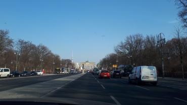 Brandenburger Tor, Berlin - Photo: Ani Croft